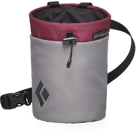 Black Diamond Repo Chalk Bag light gray